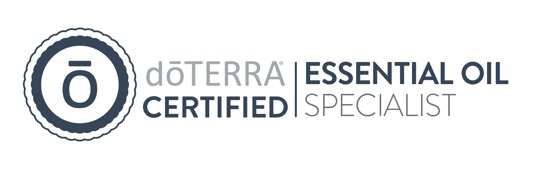 Certified DoTerra Essential Oils Specialist